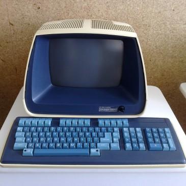 De geschiedenis van de computer