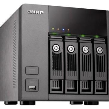 Wat is een Network Attached Storage (NAS)?